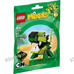 41519 GLURT KLOCKI LEGO MIXELS