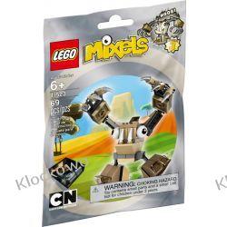 41523 HOOGI KLOCKI LEGO MIXELS Straż