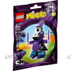 41525 MAGNIFO KLOCKI LEGO MIXELS