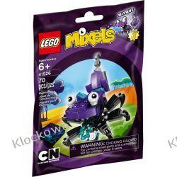 41526 WIZWUZ KLOCKI LEGO MIXELS