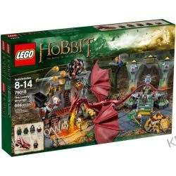 79018 SAMOTNA GÓRA(The Lonely Mountain) KLOCKI LEGO HOBBIT