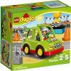10589 AUTO WYŚCIGOWE (Rally Car) KLOCKI LEGO DUPLO