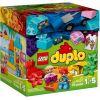 10618 ZESTAW KREATYWNEGO BUDOWNICZEGO LEGO® DUPLO® (Creative Building Box) KLOCKI LEGO DUPLO