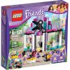 41093 SALON FRYZJERSKI HEARTLAKE (Heartlake Hair Salon) KLOCKI LEGO FRIENDS