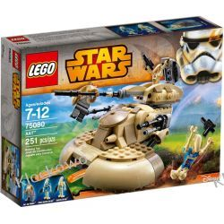 75080 AAT KLOCKI LEGO STAR WARS