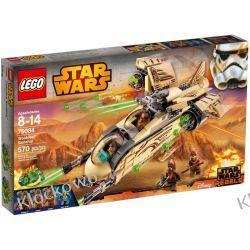 75084 Okręt bojowy Wookiee™ (Wookiee Gunship) KLOCKI LEGO STAR WARS  Straż