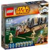 75086 Battle Droid Troop Carrier KLOCKI LEGO STAR WARS