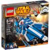 75087 Anakin's Custom Jedi Starfighter KLOCKI LEGO STAR WARS