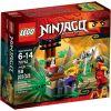 70752 PUŁAPKA W DŻUNGLI (Jungle Trap) KLOCKI LEGO NINJAGO