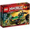 70755 ŚCIGACZ (Jungle Raider) KLOCKI LEGO NINJAGO