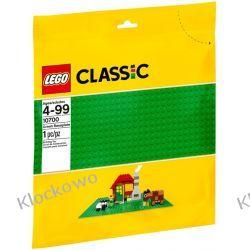 10700 ZIELONA PŁYTKA KONSTRUKCYJNA (32x32 Green Baseplate) KLOCKI LEGO CLASSIC