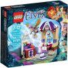 41071 KREATYWNY WARSZTAT AIRY (Aira's Creative Workshop) KLOCKI LEGO ELVES