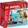 10679 - POSZUKIWANIE SKARBU PIRATÓW ( Pirate Treasure Hunt) - KLOCKI LEGO JUNIORS