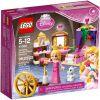 41060 SYPIALNIA W PAŁACU ŚPIĄCEJ KRÓLEWNY (Sleeping Beauty's Royal Bedroom) KLOCKI LEGO DISNEY PRINCESS