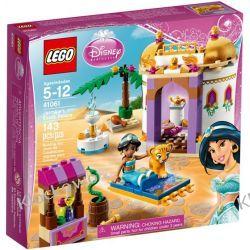 41061 EGZOTYCZNY PAŁAC JASMINKI (Jasmine's Exotic Palace) KLOCKI LEGO DISNEY PRINCESS Straż