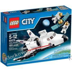 60078 MINIPROM KOSMICZNY (Utility Shuttle) KLOCKI LEGO CITY
