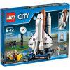 60080 PORT KOSMICZNY (Spaceport) KLOCKI LEGO CITY