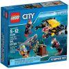 60091 PODWODNY ŚWIAT ZESTAW STARTOWY (Deep Sea Starter Set) KLOCKI LEGO CITY