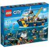 60095 STATEK DO BADAŃ GŁĘBINOWYCH (Deep Sea Exploration Vessel) KLOCKI LEGO CITY
