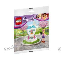 30204 FONTANNA ŻYCZEŃ KLOCKI LEGO MINI BUILDS Straż