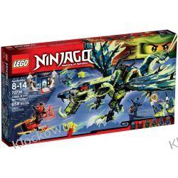 70736 ATAK SMOKA MORO (Attack of the Morro Dragon) KLOCKI LEGO NINJAGO