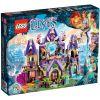 41078 ZAMEK W CHMURACH SKYRY (Skyra's Mysterious Sky Castle) KLOCKI LEGO ELVES