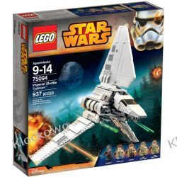 75094 IMPERIALNY WAHADŁOWIEC TYDIRIUM (Imperial Shuttle Tydirium) KLOCKI LEGO STAR WARS  Straż