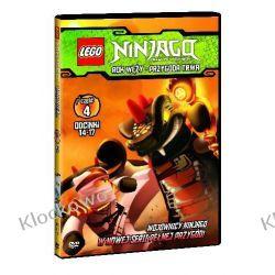 Film Lego Ninjago Rok Węży Przygoda Trwa Część 4 Filmy Lego