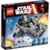 75100 First Order Snowspeeder KLOCKI LEGO STAR WARS