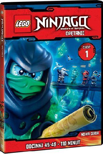 Film Lego Ninjago Opętanie Część 1 Filmy Lego Klocki Lego Lego