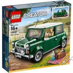 10242 Mini Cooper MK VII- KLOCKI LEGO EXCLUSIVE