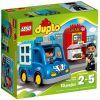 10809 PATROL POLICYJNY (Police Patrol) KLOCKI LEGO DUPLO