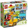 10816 MOJE PIERWSZE POJAZDY (My First Cars and Trucks) KLOCKI LEGO DUPLO