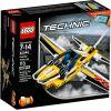 42044 ODRZUTOWIEC (Display Team Jet) KLOCKI LEGO TECHNIC