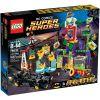 76035 JOKERLAND - KLOCKI LEGO SUPER HEROES