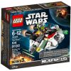 75127 The Ghost KLOCKI LEGO STAR WARS