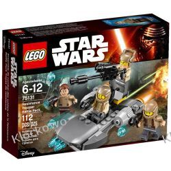 75131 RUCH OPORU (Resistance Trooper Battle Pack) KLOCKI LEGO STAR WARS