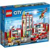 60110 REMIZA (Fire Station) KLOCKI LEGO CITY