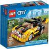 60113 SAMOCHÓD WYŚCIGOWY (Rally Car) KLOCKI LEGO CITY