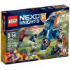 70312 MECHANICZNY KOŃ LANCE'A (Lance's Mecha Horse) KLOCKI LEGO NEXO KNIGHTS