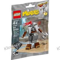 41557 CAMILLOT KLOCKI LEGO MIXELS