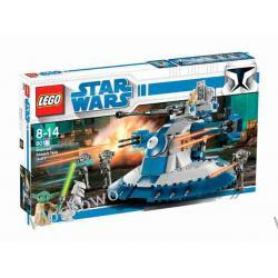 8018 Armored Assault Tank KLOCKI LEGO STAR WARS