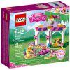 41140 SALON PIĘKNOŚCI DAISY (Daisy's Beauty Salonl) KLOCKI LEGO DISNEY PRINCESS