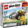 75821 UCIECZKA SAMOCHODEM ŚWINEK (Piggy Car Escape) KLOCKI LEGO ANGRY BIRDS