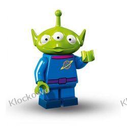 71012 - OBCY Z FILMU TOY STORY (Alien) 16 SERIA LEGO MINIFIGURKI