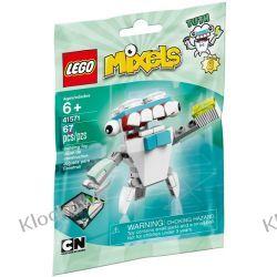 41571 TUTH KLOCKI LEGO MIXELS