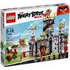 75826 ZAMEK ŚWIŃSKIEGO KRÓLA (King Pig's Castle) KLOCKI LEGO ANGRY BIRDS