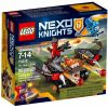 70318 KATAPULTA (The Glob Lobber) KLOCKI LEGO NEXO KNIGHTS