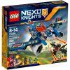 70320 MYŚLWIEC V2 AARONA (Aaron Fox's Aero-Striker V2) KLOCKI LEGO NEXO KNIGHTS