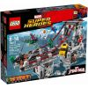 76057 SPIDERMAN: PAJĘCZY WOJOWNIK (Spider-Man: Web Warriors Ultimate Bridge Battle) - KLOCKI LEGO SUPER HEROES